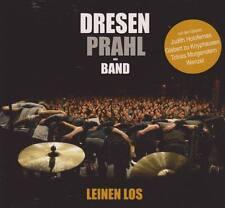 DRESEN PRAHL UND BAND Leinen Los CD 2015 Gundermann Wenzel Judith Holofernes NEU