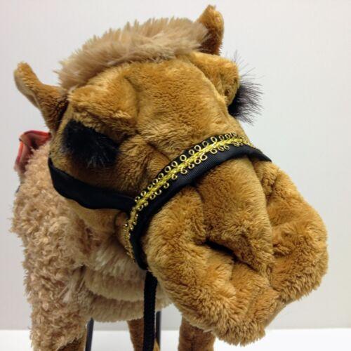 Folkmanis Camel Hand Puppet 2532 RARE NWT