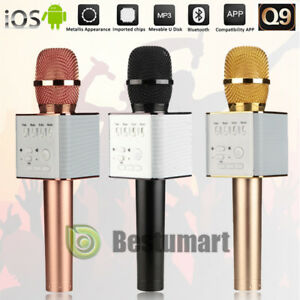 Q9-Handheld-KTV-Microphone-Wireless-Bluetooth-Karaoke-Home-Mic-Speaker-Player
