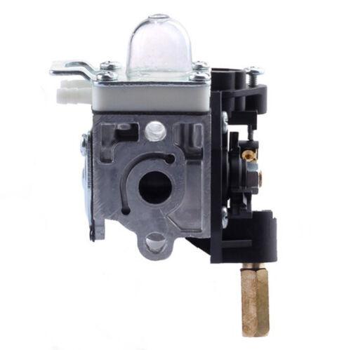 Echo SRM-265 SRM-265T SRM-266U Straight Shaft Trimmer Brushcutter carburetor