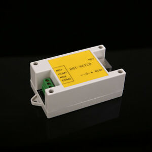 Details about Ethernet IP 2 Way 10A Relay Board Delay Switch TCP/UDP  Control Module WEB STM32