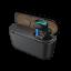 Ecouteur-etanche-mini-casque-sans-fil-Bluetooth-5-0-basse-TWS-pour-IOS-Android miniature 13