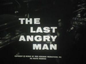 16-mm-The-last-Angry-Man-David-Wayne-Paul-Muni-Billy-Dee-Williams-Betsy-Palmer