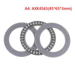 AXK series axial needle roller thrust bearings with twowasherAXK3047-AXK75100 BH