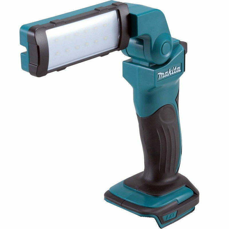 Makita 18V 12 LED Light Lamp Cordless Portable Flashlight (Tool Only) V_e