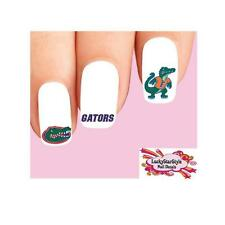 Your Favorite College Team Custom Nail Decals Set of 20 for sale ...