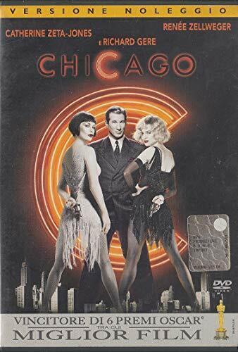 Chicago - DVD Ex-NoleggioO_ND016076
