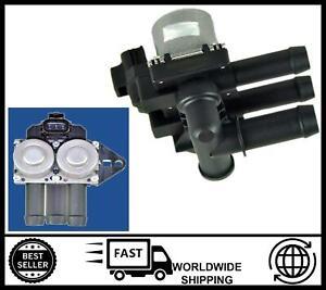 Water Heater Control Valve FOR Jaguar S-Type 2.5 V6 [2002-2007]