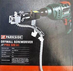 Parkside-Drywall-Destornillador-PTBS-520-A1