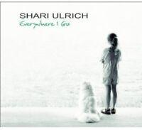 Shari Ulrich - Everywhere I Go [new Cd] on Sale