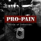 Voice Of Rebellion von Pro-Pain (2015)