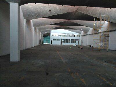 Bodega Industrial Vallejo Azcapotzalco cerca metro vallejo y norte 45 Avenida Ceylan