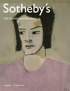 Sothebys-Scandinavian-Norwegian-Art-Monsted-Post-Auction-Catalog-2004