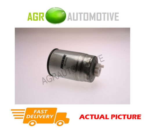 DIESEL FUEL FILTER 48100002 FOR FIAT DUCATO 14 2.5 109 BHP 1994-98