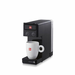 New Coffee Maker Y3.2 illy Francis Italian Coffee Capsules Espresso ...