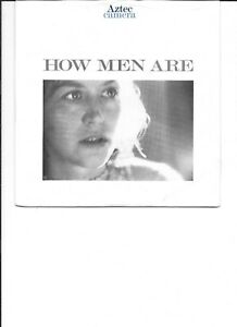 AZTEC-CAMERA-HOW-MEN-ARE-7-034-VINYL