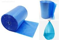 Trash Bags 4 Gallon 120 Counts Garbage Waste Kitchen Bathroom Home Office Bins