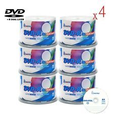 1200 SmartBuy Logo Surface DVD+R DL 8X Double Dual Layer 8.5GB Blank Record Disc