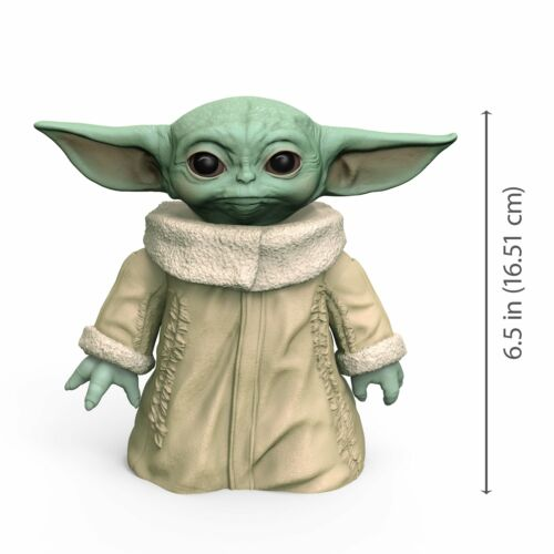 """Star Wars the Mandalorian The Child Baby Yoda 6.5/"""" inch action figure"""