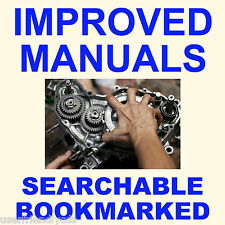 Lycoming Direct Drive 60294-7 Engine Overhaul Service Workshop Manual & More CD