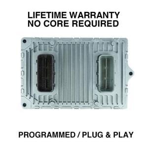 Engine Computer Programmed Plug&Play 2012 Jeep Wrangler PCM ECM ECU
