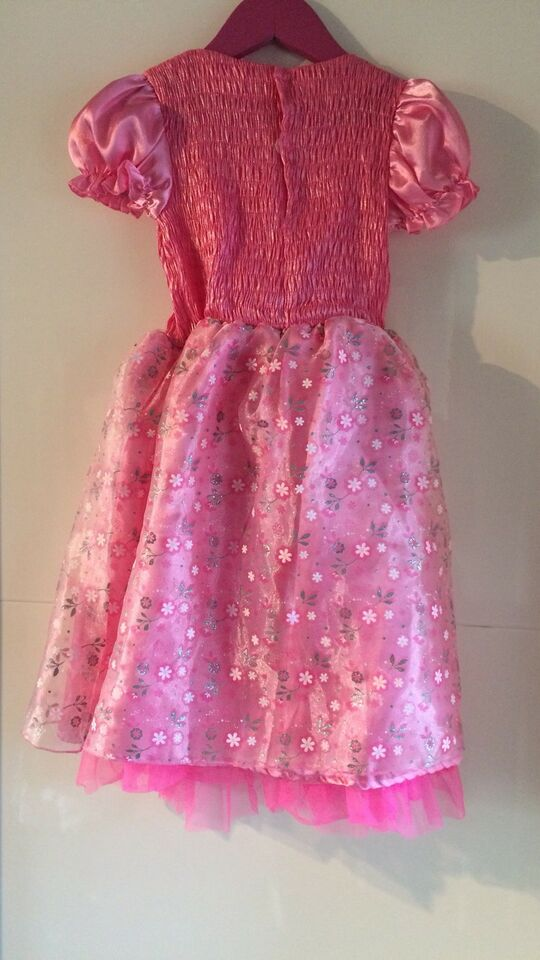 Udklædningstøj, Prinsesse kjole med tilbehør