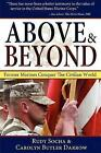 Above & Beyond  : Former Marines Conquer the Civilian World by Rudy Socha (Paperback / softback, 2010)