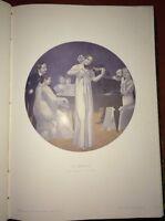 ART ET DÉCORATION 1913. HOKUSAÏ. BALLETS RUSSES. LEPAPE. MÉHEUT. BUGATTI.