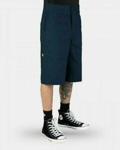 Dickies-Dark-Navy-42283-13-034-Loose-Fit-Mens-Work-Shorts-High-Quality-Best-Selling