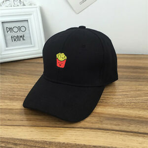 be9c1d0b344c4 Details about Fruit Style Pineapple Print Embroidery Dad Hat Baseball Cap  Golf Snapback Hats
