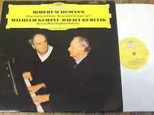 2530 484 Schumann Piano Concerto / Kempff / Kubelik