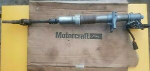 Fiesta-Mk3-Xr2i-All-Models-Steering-Column