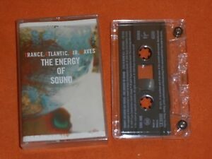 RARA-MUSICASSETTA-Trance-Atlantic-Air-Waves-The-Energy-Of-Sound-1998