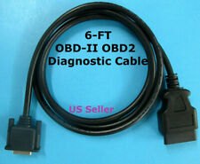 Otc Obd2 Obdii Main Cable For Genisys Touch Evolve Encore Pegisys Mac Navigator
