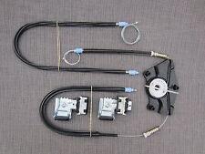 2000-2001 VW NEW BEETLE Elettrico Finestra Regolatore Riparazione Kit Sinistro Passeggero UK