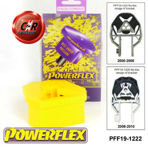 Ford Focus MK2 ST To 2008 Powerflex Lower Early Engine Mount Insert PFF19-1222