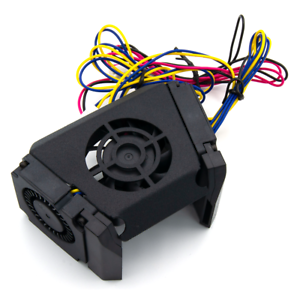 Creality-Original-Hot-End-Fan-Shroud-Cover-Part-Cooling-Fans-Assembly-CR-X-UK