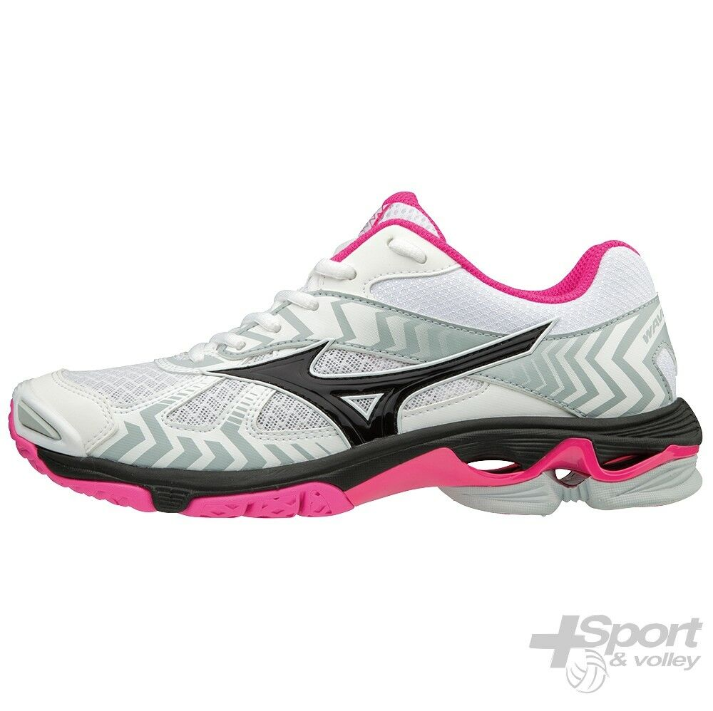 Scarpa volley Mizuno Wave Bolt 7 Low Donna V1GC186064 <NOVITA' 2018>