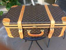LAST CHANCE Cool Vintage Louis Vuitton Suitcase