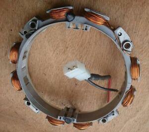 Briggs /& Stratton Alternator Stator Ring Ignition Coil P//N 592831 OEM