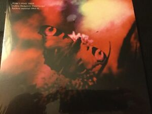 PORCUPINE-TREE-yellow-hedgerow-dreamscape-1984-1991-CD-DIJIPACK-REMASTERED
