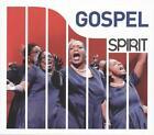 Spirit Of Gospel von Various Artists (2014)