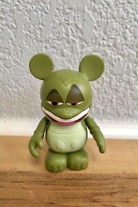 Disney Vinylmation 3 Frog Prince Naveen The Princess And The
