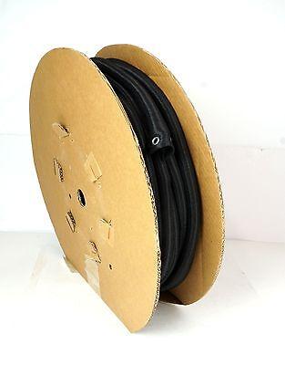 "Roundit® 2000 3/4"" Black Wire Wrap Sleeving. 120 feet Spool. Federal Mogul"