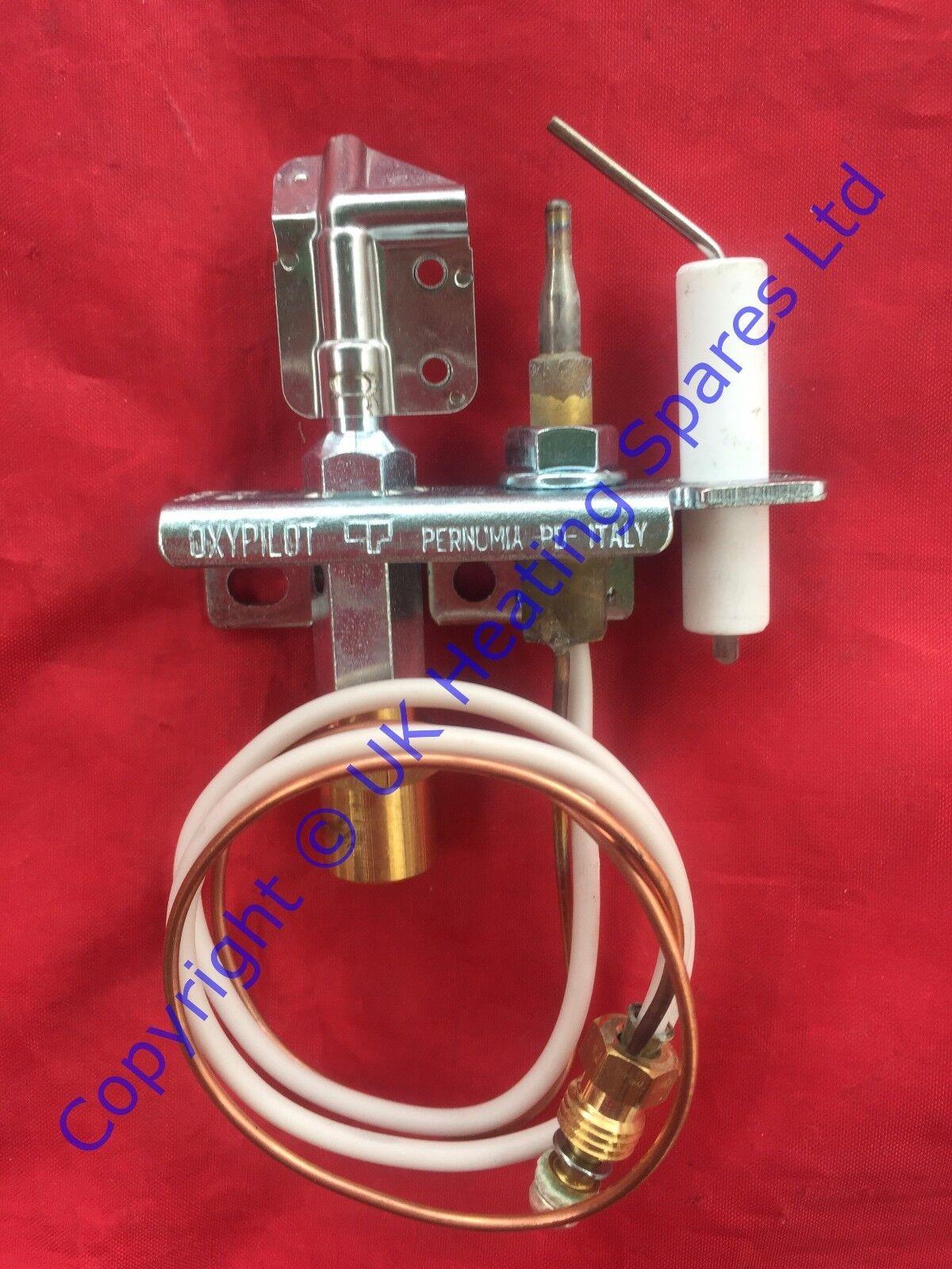 Global Corde Charbon PF NG Pédale oxypilot thermocouple électrode b1350 ng9022