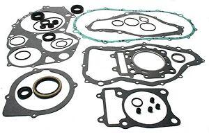 2002-2007 Suzuki Full Complete Engine Gasket Kit Set LTA 500 F Vinson 4WD