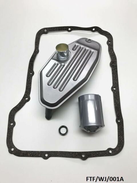Automatic Transmission Service KIT Jeep Grand Cherokee 4.7 1999-2010