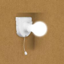 Lot De 1 Ampoule Lumière Sans Fils Ni Vis Batterie Transportable Incassable Neuf