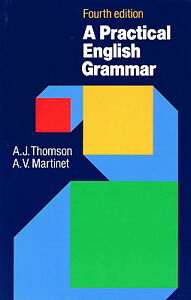Oxford a practical english grammar fourth edition thomson martinet image is loading oxford a practical english grammar fourth edition thomson fandeluxe Images