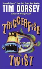 Triggerfish Twist (Serge Storms) - Good - Dorsey, Tim - Mass Market Paperback